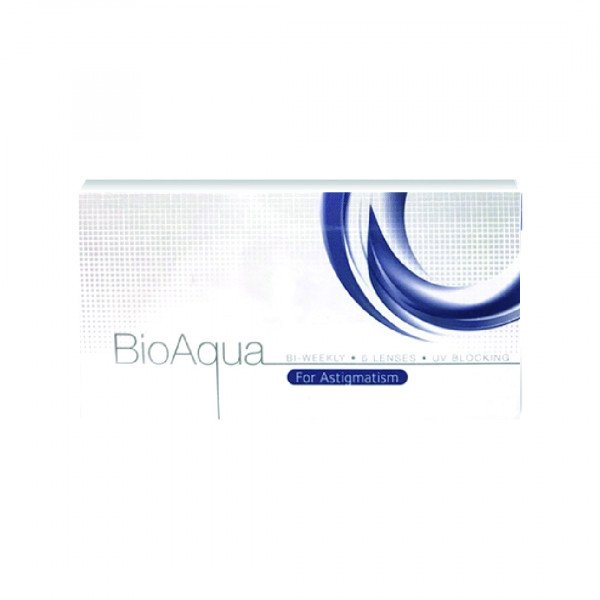 BioAqua for Astigmatism (Bi-weekly)